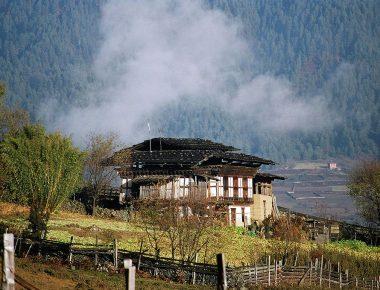 when to visit bhutan